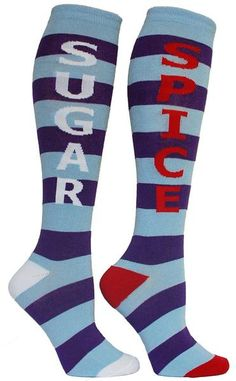 cd68cbfa614 31 Desirable Sock it to me images