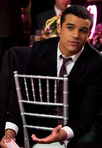 Glee's Jacob Artist Previews Movie-Music Drama - Today's News: Our Take | TVGuide.com