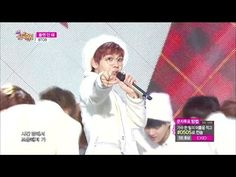[HOT] BTOB - The Winter's Tale, 비투비 - 울면 안 돼, Show Music core 20150117 - YouTube