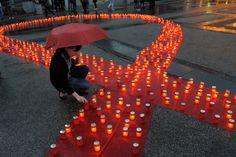 Sobe o numero de brasileiros infectados pela Aids nos últimos anos. | Canal do Kleber