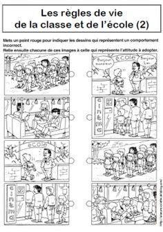1000 images about instruction civique et morale on. Black Bedroom Furniture Sets. Home Design Ideas