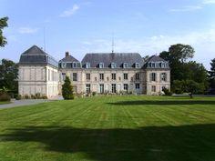 Château de Villebon-sur-Yvette — Wikipédia