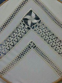 Neşe'nin gözdeleri Embroidery Designs, Types Of Embroidery, Learn Embroidery, Japanese Embroidery, Hand Embroidery Stitches, Embroidery Techniques, Cross Stitch Embroidery, Cross Stitches, Hardanger Embroidery