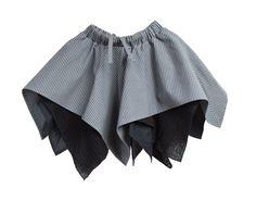 URGothic Skirt Stripe