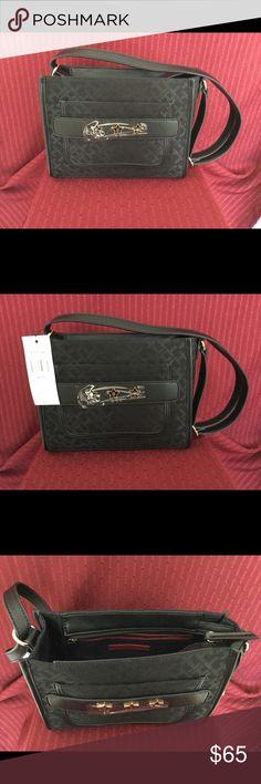 Tommy Hilfiger Purse Brand New Black Tommy Hilfiger Purse Tommy Hilfiger Bags Crossbody Bags