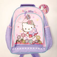 176e7feb626 370 Best Sanrio Backpacks images in 2019   Sanrio, Pouch, Backpack