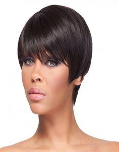 Latest Style Short  Hair