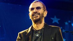 Ringo's new All-Starr Band
