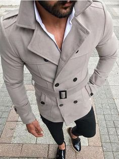 1c8191b79 9 Best male trench coat images
