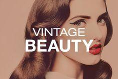 Vintage beauty #vevelicious
