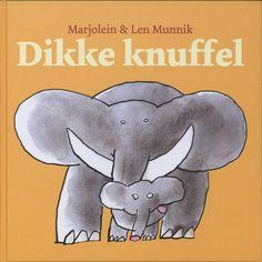 M. Munnik - Dikke knuffel