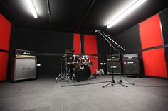 Air-conditioned rehearsal rooms @BEStudios (Brighton Electric ...