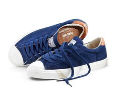 NORSE PROJECTS X PRO-KEDS ROYAL LO