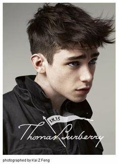 Thomas Burberry F/W 08 (Thomas Burberry)