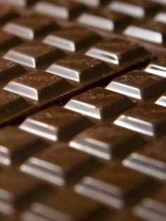 Yet Another Reason to Eat Dark Chocolate... #nutrition #dark_chocolate
