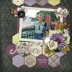 Mother - Scrapbook.com