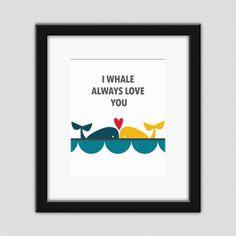 Whale themed nursery on pinterest whale nursery shark nursery and