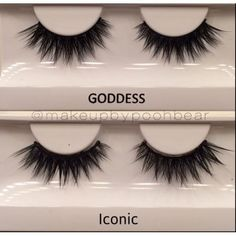"DUPE ALERT Yaaaaaaasssssss House of lashes ""iconic"" $12 can be fou... 