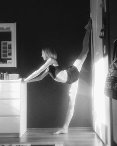 i'm not that #flex but i'll work on it!! #flexibility