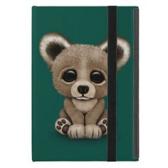 ==>Discount          Cute Small Baby Bear Cub on Teal Blue Cases For iPad Mini           Cute Small Baby Bear Cub on Teal Blue Cases For iPad Mini so please read the important details before your purchasing anyway here is the best buyReview          Cute Small Baby Bear Cub on Teal Blue Cas...Cleck See More >>> http://www.zazzle.com/cute_small_baby_bear_cub_on_teal_blue_ipad_case-256202605895872819?rf=238627982471231924&zbar=1&tc=terrest