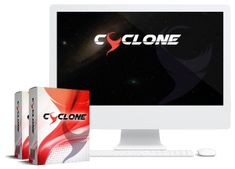 Cyclone Review  Is This The Worlds First? Marketing Automation, Marketing Software, Marketing Branding, Affiliate Marketing, Software Testing, Software Development, Video Websites, Power Of Social Media