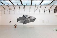 """Wystawa """"Nowy porządek"""" (2011/2012) / """"New Order"""" exhibition (2011/2012)"""