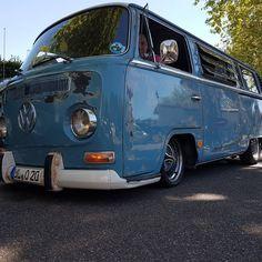 69 early bay tintop campervan