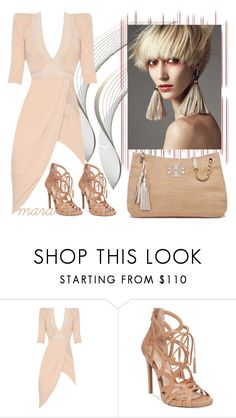 """Sunny summer day..."" by marastyle ❤ liked on Polyvore featuring Jessica Simpson and Tory Burch"