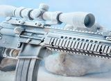 What Really Happens to Your Guns in Winter (it could get you killed)