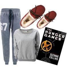 perfect lazy day outfit
