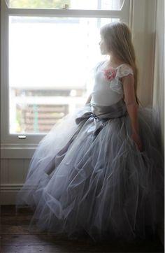 Poppy & Rose tutu dress