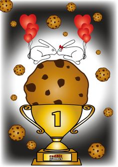 immagine realizzata per redBit games contest cookie clickers