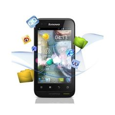 Original Lenovo A660 IP67 Water Proof Mobile Phone With Gorilla Glass Android 4 Only For $155 Free Shipping World Wide