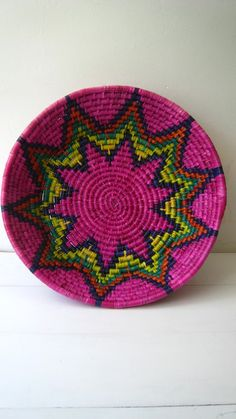 Mexican Palma Bowl
