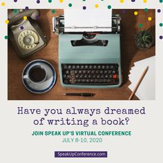 Calling all writers! For the first time ever, this premiere writing conference is available FROM HOME! Writing Guide, Writing Lessons, Writing Corner, Writing A Book, Christian Conferences, Writing Conferences, Writers, First Time, Write A Book