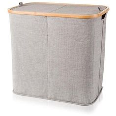 Union Rustic This unique laundry hamper is designed to increase the level of elegance in your bathroom or spa. Created to bring everlasting beauty. Double Hamper, Laundry Hamper With Lid, Wicker Laundry Hamper, Laundry Sorter, Laundry Baskets, Laundry Room, Hamper Basket, Small Bathroom Storage, Basket Decoration
