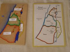 catechesis of the good shepherd holy land map Good Shepard, The Good Shepherd, Bible Activities, Montessori Activities, Catholic Kids, Kids Church, Israel, Egypt Map, Godly Play