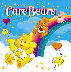 Care Bears Movie and Toys Bear Cartoon, Cartoon Tv, Vintage Cartoon, Cartoon Crazy, Funny Cartoon Pictures, Cartoon Photo, Old School Cartoons, 90s Cartoons, 80s Kids