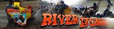 River Run ATV Park on the Neches River in Jacksonville, Texas  #riverrunatvpark #offroadtexas