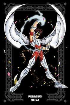 Bronze Cloth - Pegasus