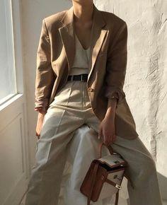 Korean Fashion – How to Dress up Korean Style – Designer Fashion Tips Trendy Outfits, Fashion Outfits, Womens Fashion, Mode Ootd, Paris Mode, Looks Vintage, Mode Inspiration, Minimal Fashion, Aesthetic Clothes