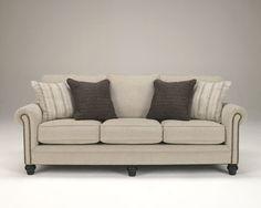 Jones Furniture Casa Grande, AZ Milari Linen Sofa