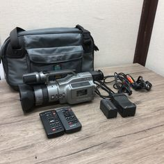 purchase:SONY/Digital video camera [ present condition goods ] Sony, Vacuum Tube, Video Camera, Camcorder, Digital Camera, Digital Cameras, Movie Camera