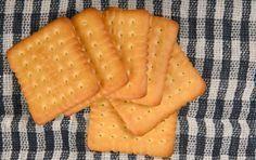 Σπιτικά μπισκότα πτι μπερ - iCookGreek