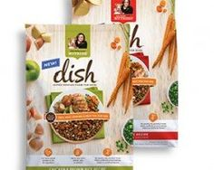 Rachael Ray – Free DISH Dry Food for Dogs