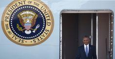 Obama, G20 Zirvesi için Çin'e geldi