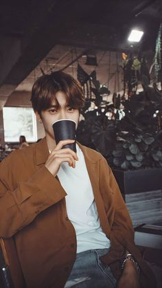Nct 127, Rapper, Seoul, Nct Life, Valentines For Boys, Jung Jaehyun, Brown Aesthetic, Jaehyun Nct, K Idol