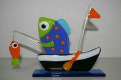 Fisk der fisker