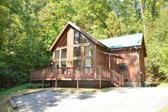 Bear's Den Gatlinburg Tn. - vacation rental in Gatlinburg, Tennessee. View more: #GatlinburgTennesseeVacationRentals