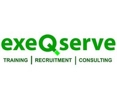 We are exeQserve, an HR Services Solutions provider helping companies in recruitment, training and consulting.